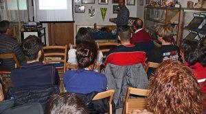 Corso di Speleologia C. Seppenhofer